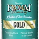 FROMM Fromm Gold Duck and Chicken Pate 12.2oz