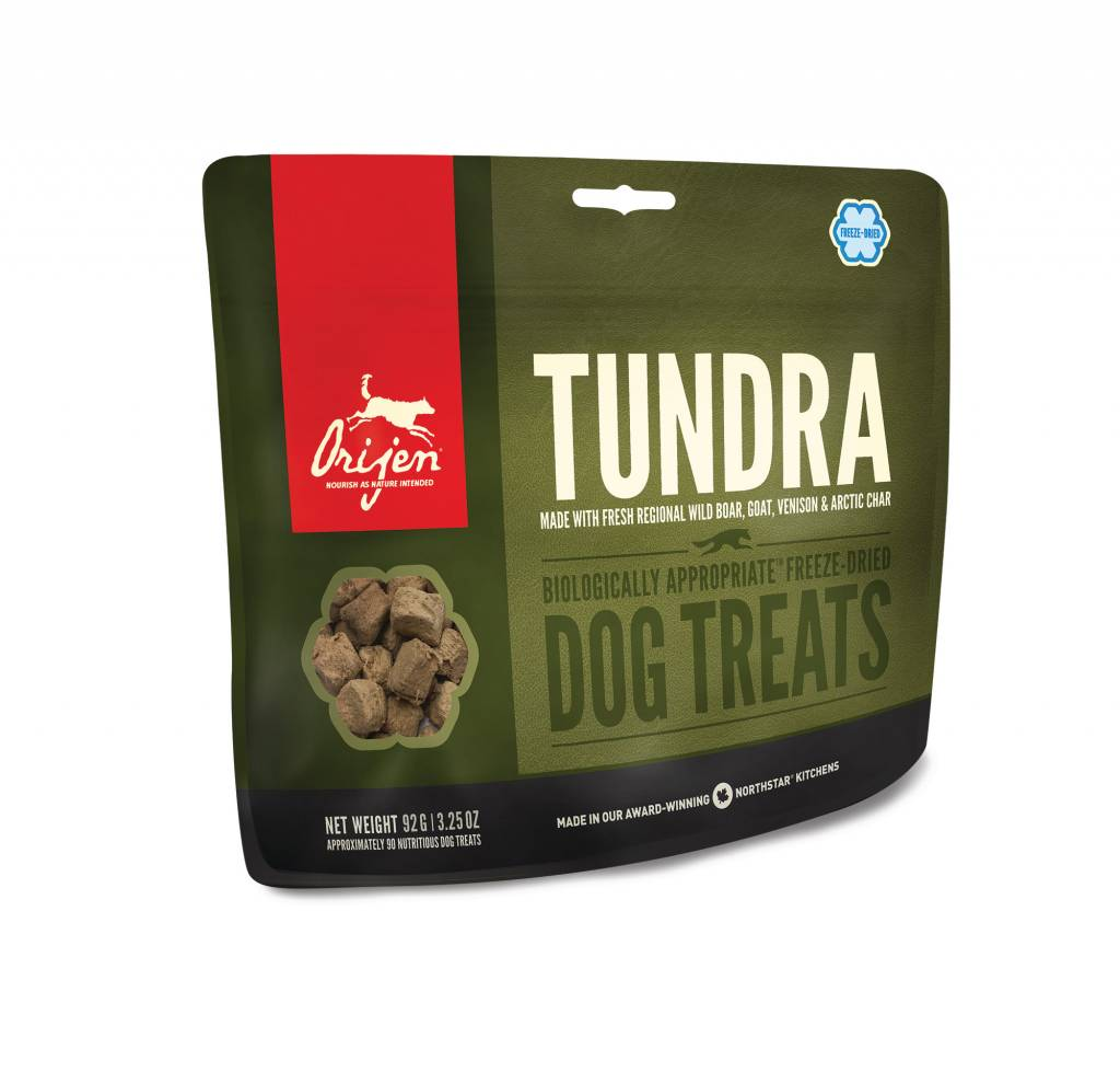 ORIJEN ORIJEN Freeze Dried Tundra Singles 1.5OZ