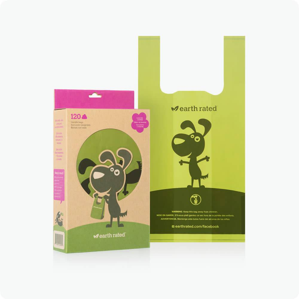 EARTH RATED Earth Rated Poop Bags -