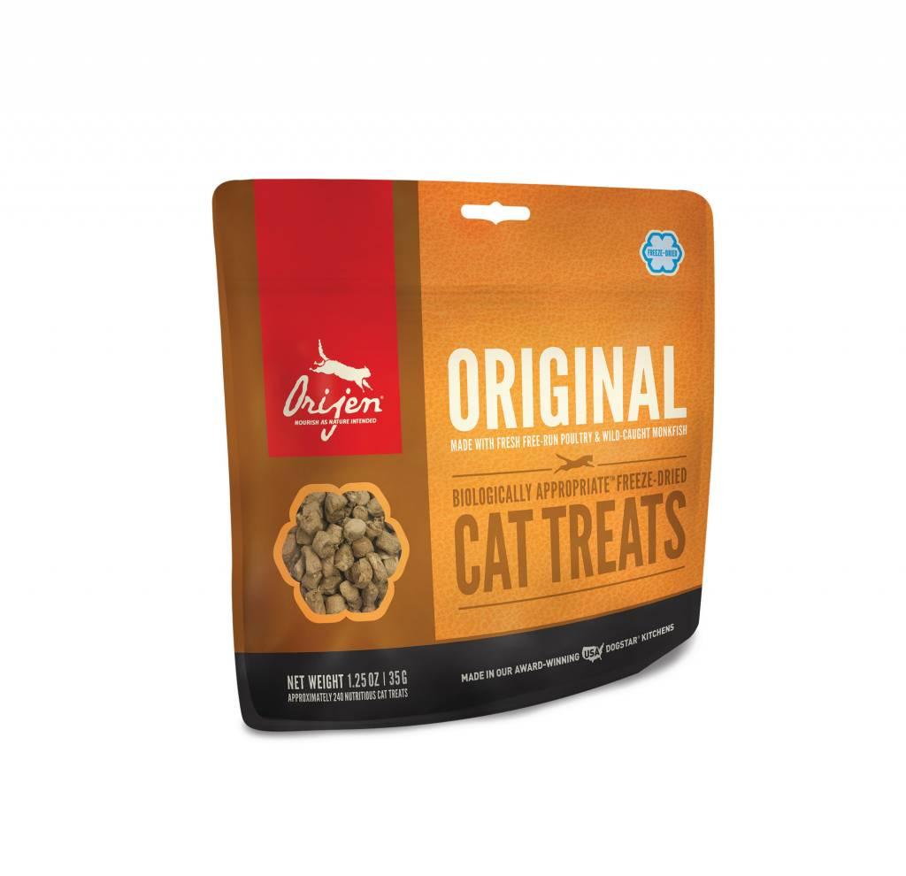 ORIJEN Orijen Cat Freeze Dried 1.5oz -  Original