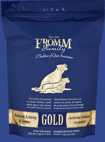 FROMM Fromm Gold Senior -