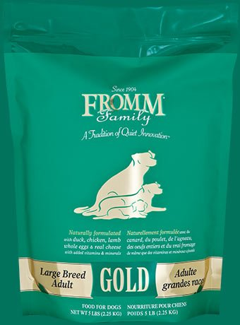 FROMM Fromm Gold Adult Large Breed -