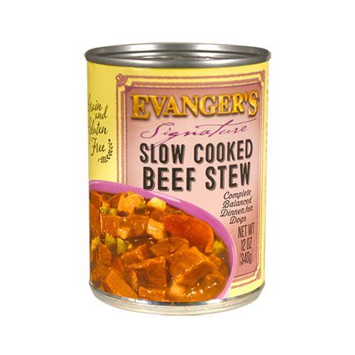 EVANGERS Evangers Slow Cooked 12oz Beef