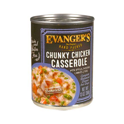 EVANGERS Evangers Hand Packed  Chicken Casserole 12oz