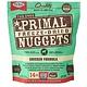 PRIMAL Primal Freeze Dried Nuggets Chicken 14OZ
