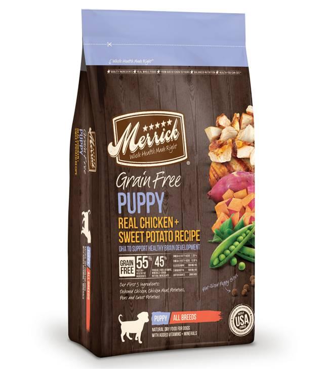 MERRICK Merrick Grain Free Puppy