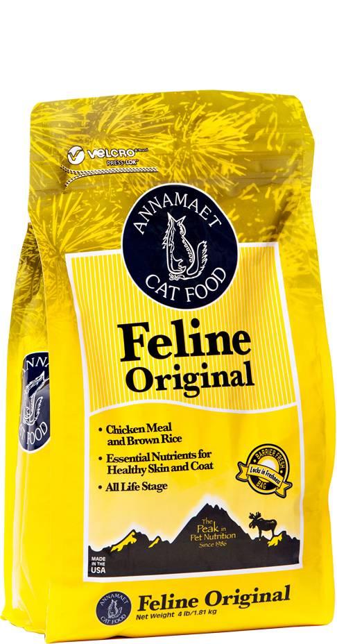 ANNAMAET Annamaet Feline Original Chicken & Rice