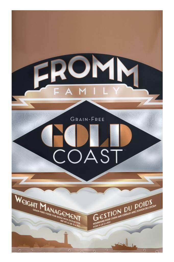 FROMM Fromm Heartland Weight Management