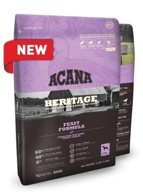 ACANA Acana Heritage Feast -