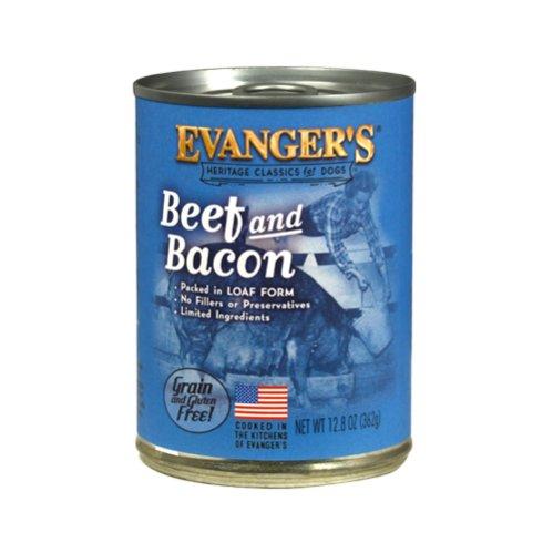 EVANGERS Evangers Beef/Bacon 13oz