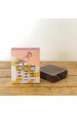 Black Walnut Sage Soap