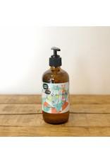 Grapefruit Mint Liquid Soap