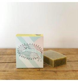 Grapefruit Mint Soap
