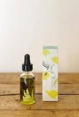 Juniper Carrot Seed Facial Oil
