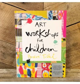 Phaidon Art Workshops for Children