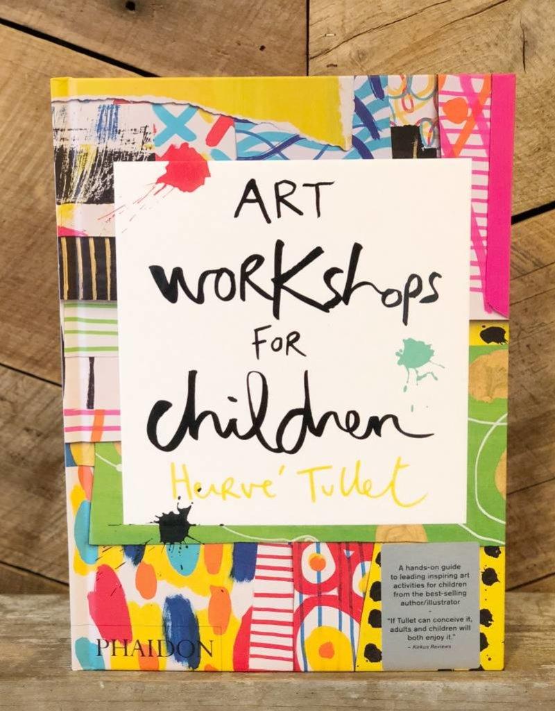 Phaidon Art Workshops for Children