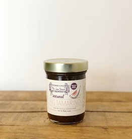 Fig Tamarind Jam