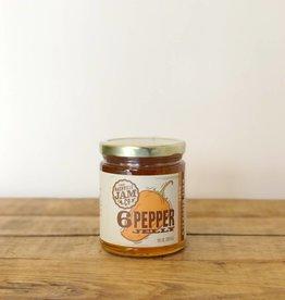 Six Pepper Jelly