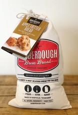 Apple Fritter Brew Bread