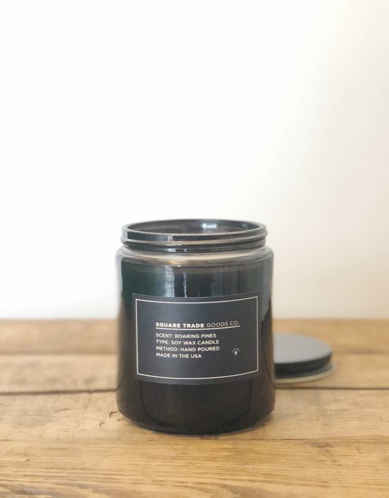 Roaring Pines Candle