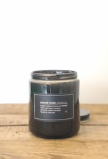 Tobacco Black Pepper Candle