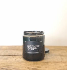 Tobacco Black Pepper Candle