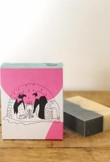 Tea Tree Charcoal Soap