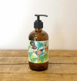 Tea Tree Rosemary Liquid Soap