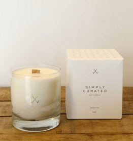 Guava Fig Candle