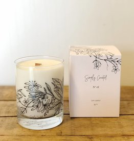 Botanical Collection No.1 Candle