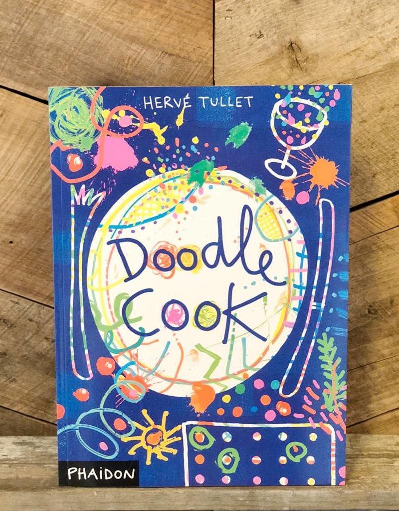 Phaidon Doodle Cook