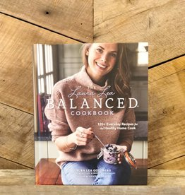 Spring House Press The Laura Lea Balanced Cookbook