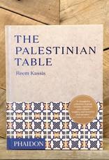 Phaidon The Palestinian Table