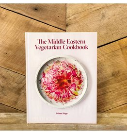 Phaidon The Middle Eastern Vegetarian Cookbook