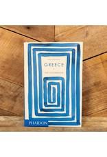 Phaidon Greece: The Cookbook