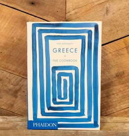 Phaidon Greece: The Cookbook