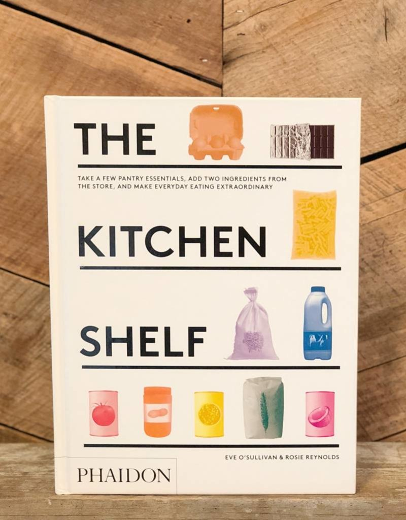Phaidon Kitchen Shelf