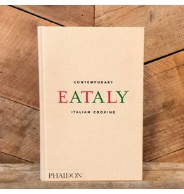 Phaidon Eataly