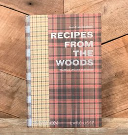 Phaidon Recipes from the Woods