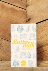 Vol 04: Buttermilk