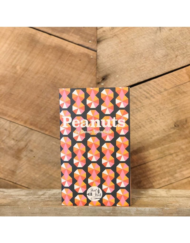 Vol 26: Peanuts