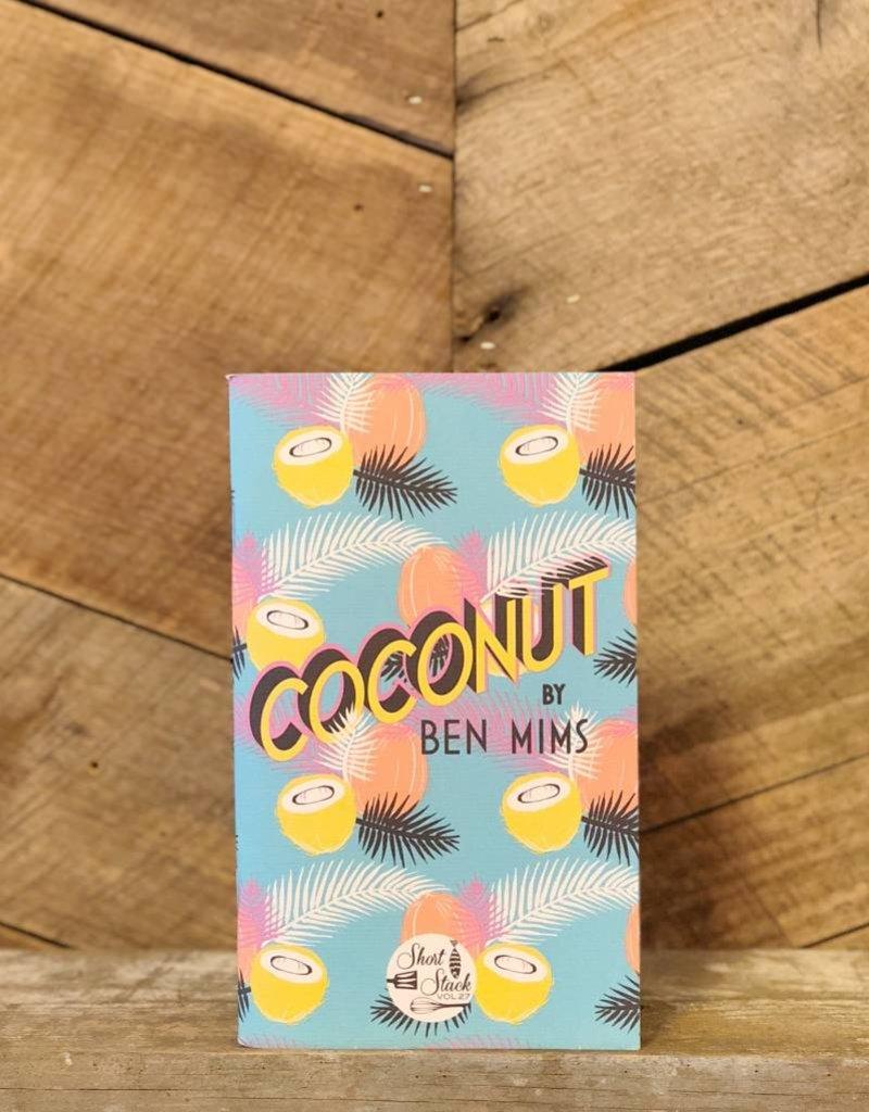 Vol 27: Coconut