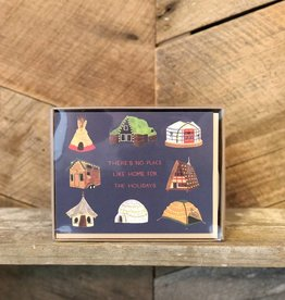 No Place Like Home Card Set