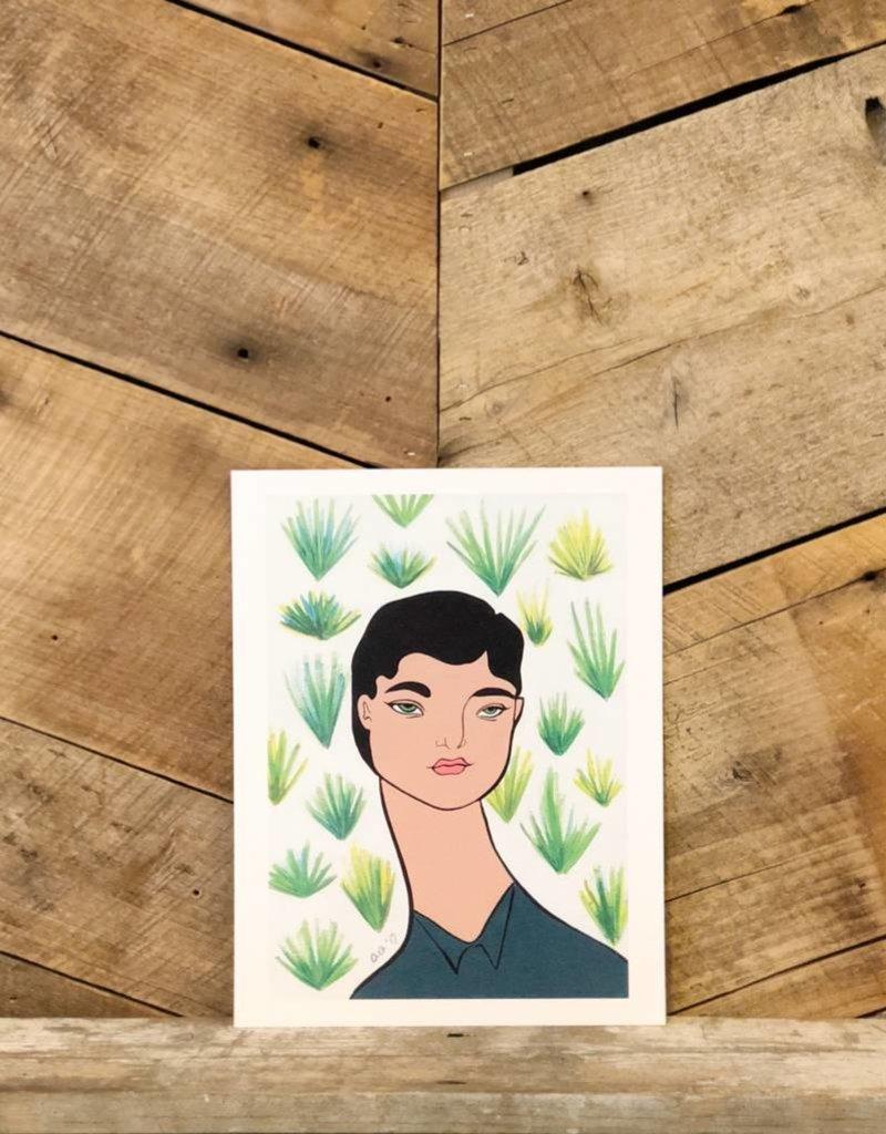 Matisse No 3 Print