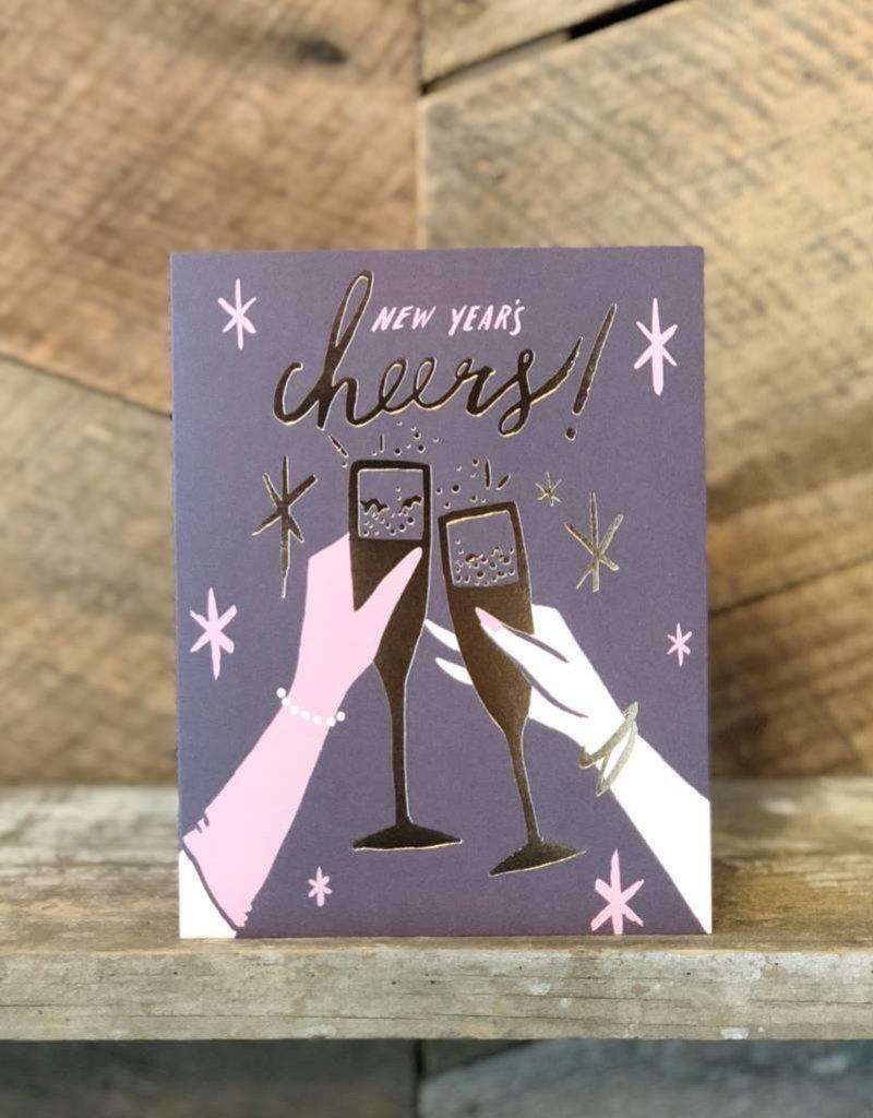 New Year Cheers