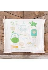 Tea Tea Towel