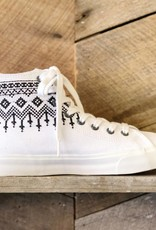 Howlite High Top