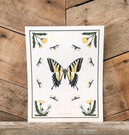 Wonderment Print