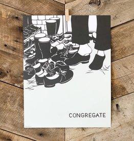 Congregate Poster