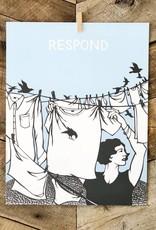 Respond Poster